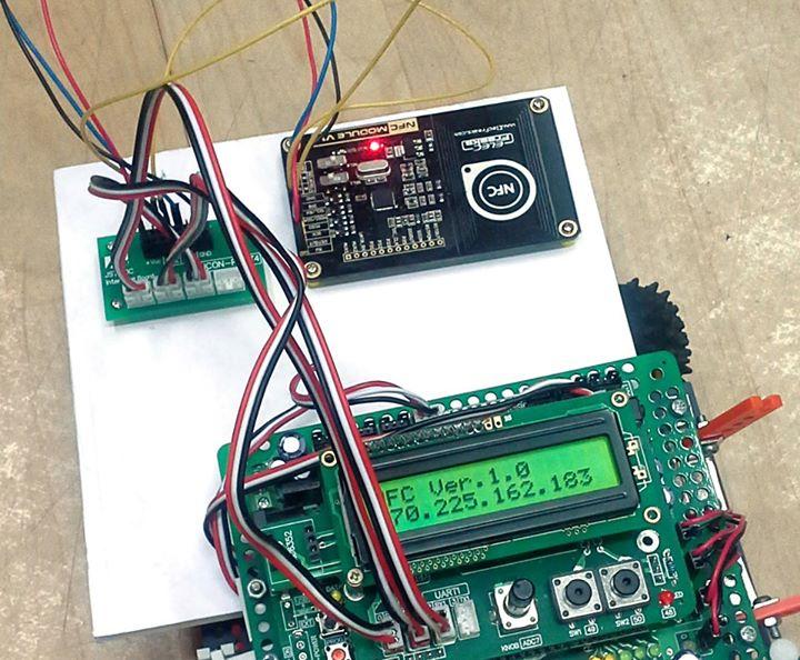 [ATX] RFID with Robo-Creator
