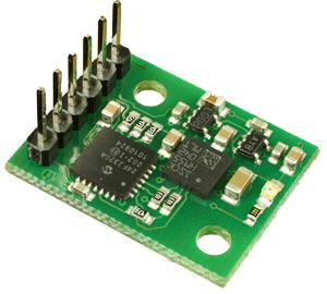 [ATX] [POP-XT] CMPS10 – Tilt Compensated Compass Module