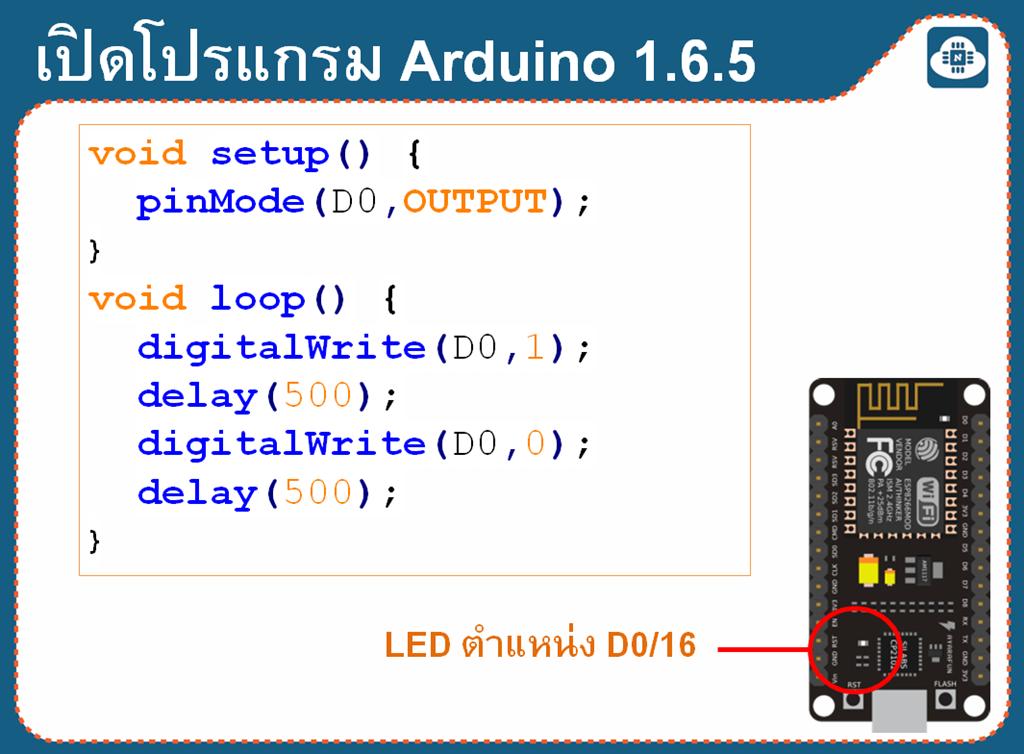 Nodepad++ Syntax Highlight for PowerPoint ตอน 1