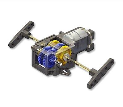 tamiya-single-gearbox-4-speed