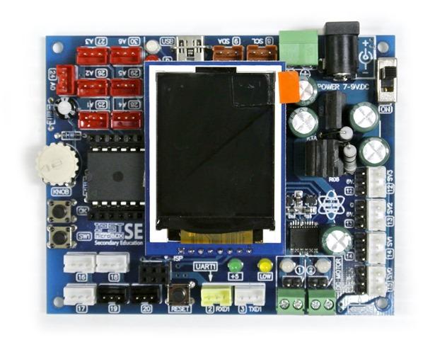 IPST Board
